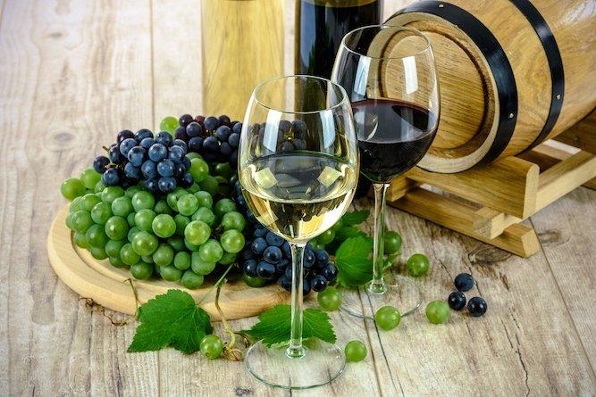 Warum geringe Mengen Alkohol gut für die Gesundheit sind
