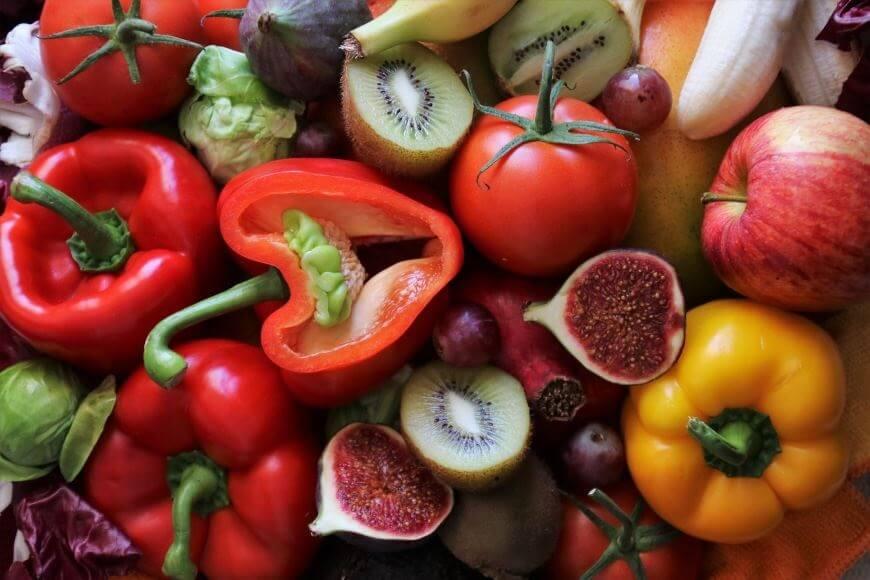 Obst- und Gemüseverzehr – 5 am Tag oder mehr?