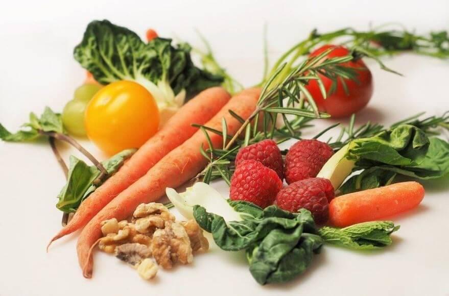 Wie eine gesunde Ernährung das Sterberisiko verringern kann