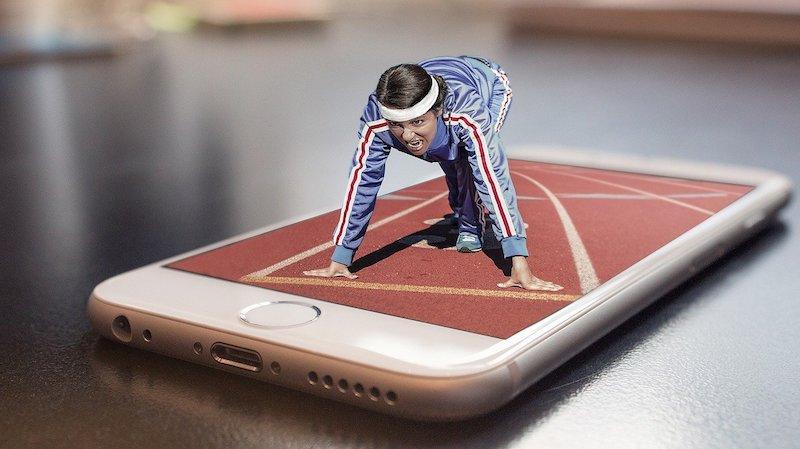 Bewegungsinterventionen: Persönlich oder digital?