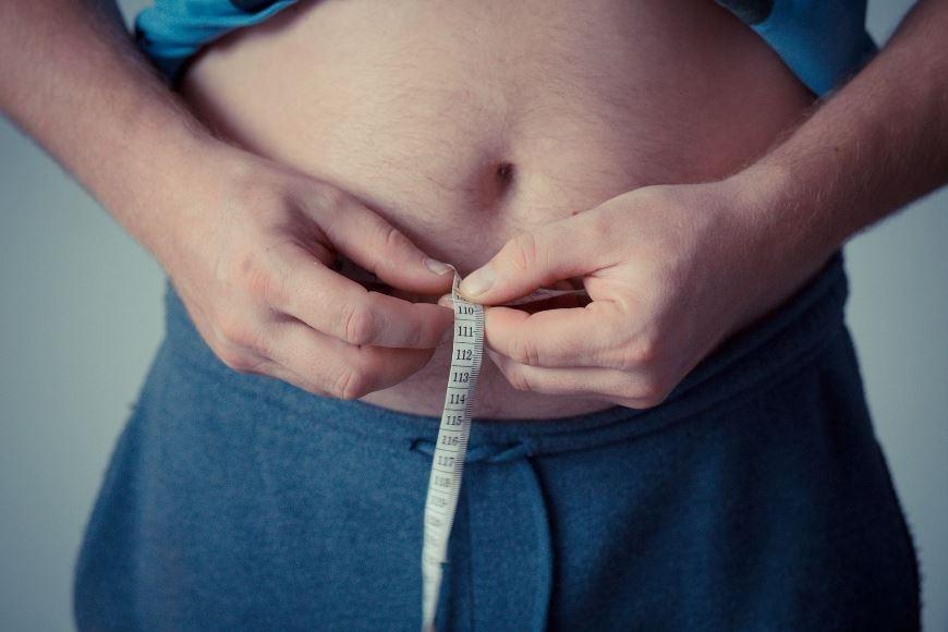 Wie durch Übergewicht Depressionen entstehen können
