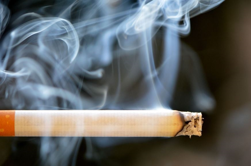 Wie das Rauchen die Leistungsfähigkeit mindert