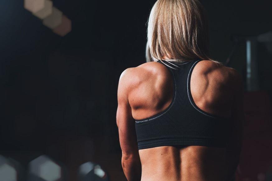 Steigerung der Fitness ist die beste Prävention