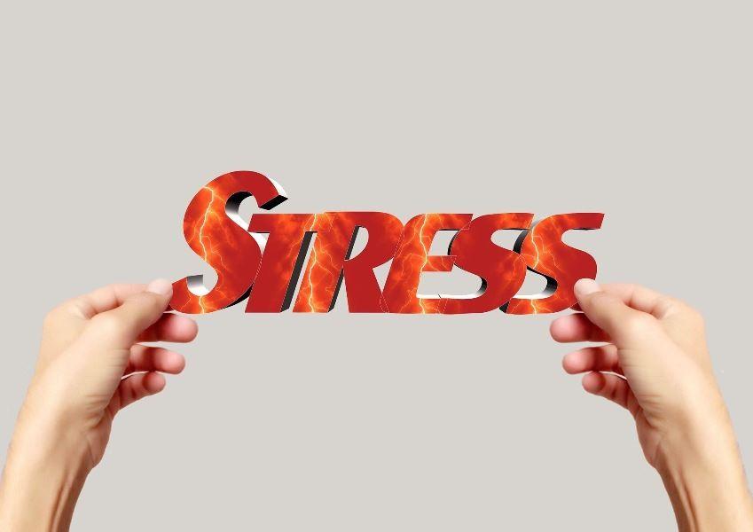 Warum Stress eine schlechte PR hat