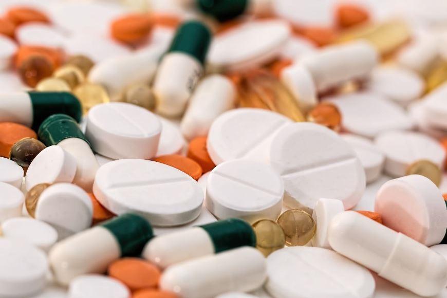 Warum Vitaminpillen die Gesundheit nicht verbessern