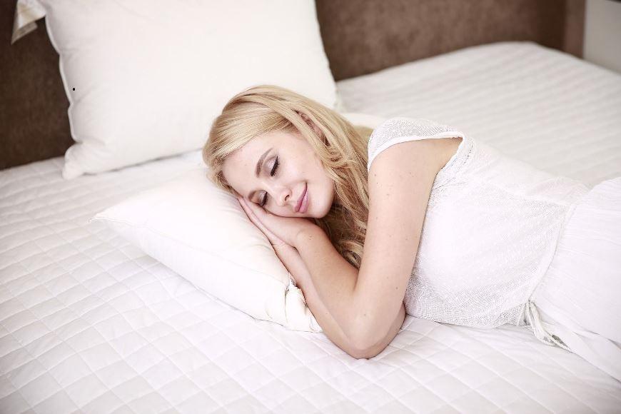 Wie gesunder Schlaf die Gesundheit schützt