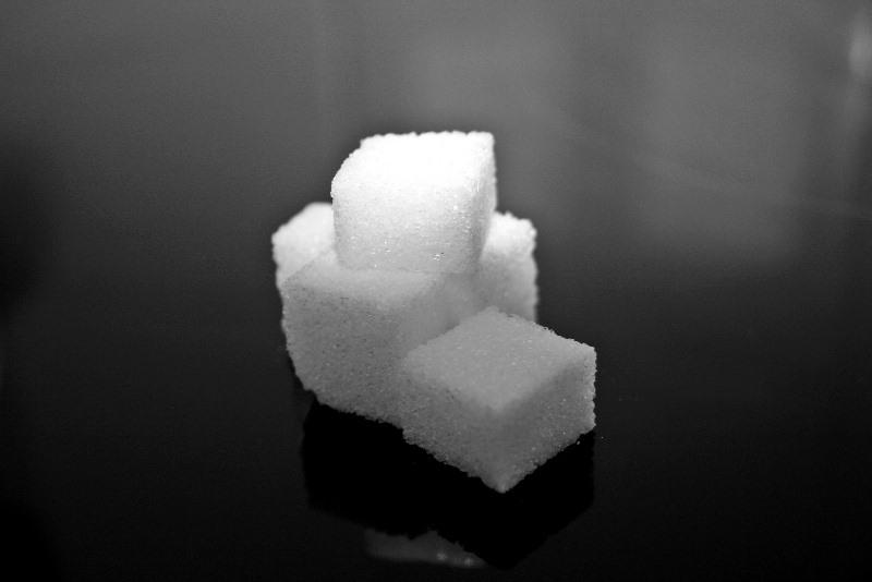 Welche Zuckerzufuhr in Deutschland empfohlen wird