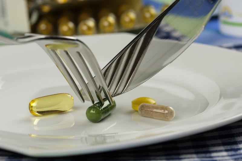 Wie Nahrungsergänzungsmittel die Gesundheit beeinflussen