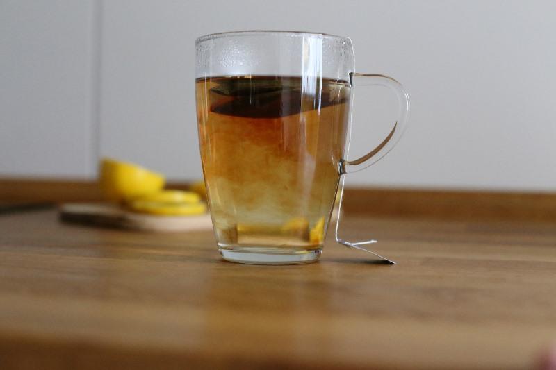 Wie Vitamin C bei einer Erkältung helfen kann