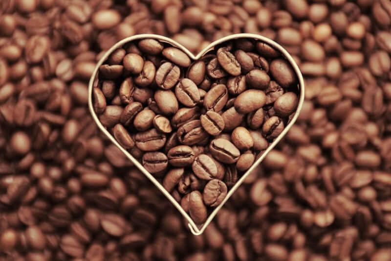 Wie der Kaffeekonsum und Bluthochdruck zusammenhängen