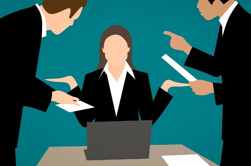 Richtlinien für psychische Probleme bei Beschäftigten