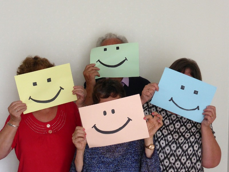 Verlängert Optimismus das Leben?