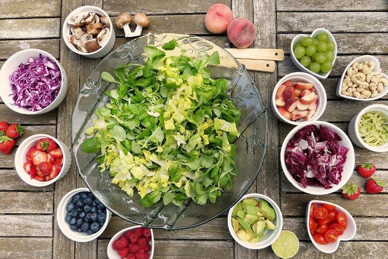 Lebensmittel, die das Diabetes-Risiko beeinflussen