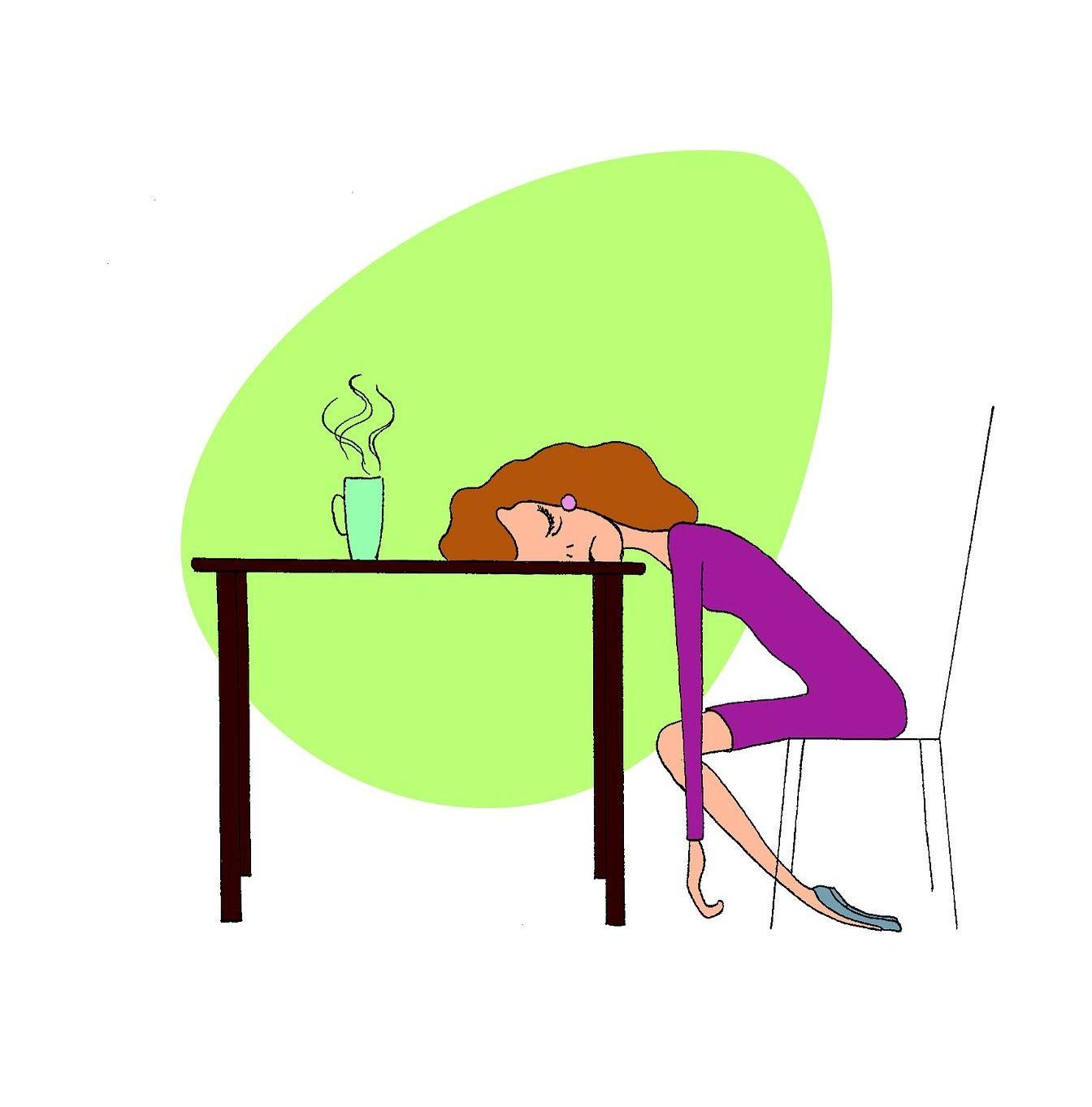 Insomnie – Ursachen und Therapiemöglichkeiten