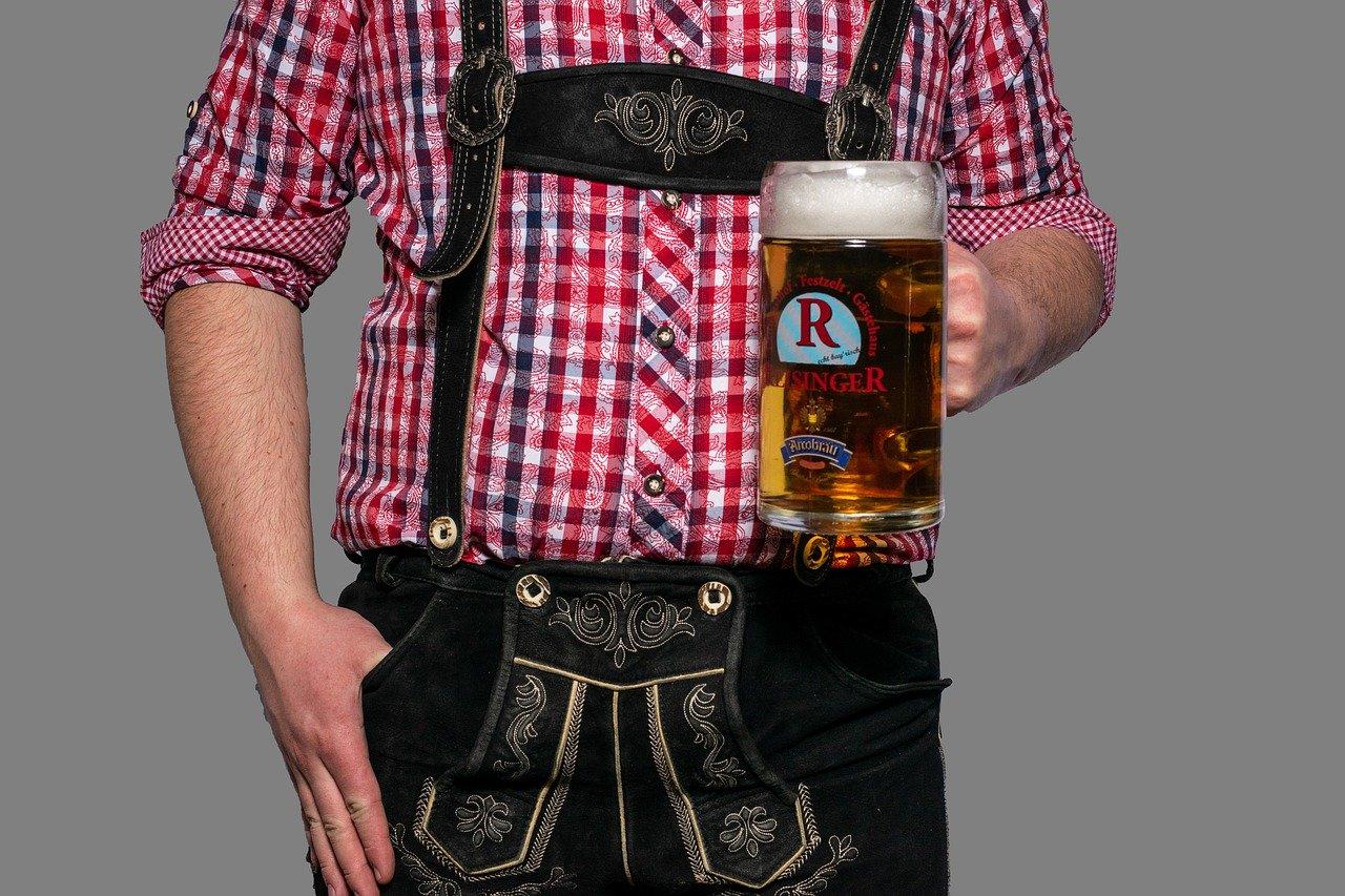Deutscher Bier-Feiertag
