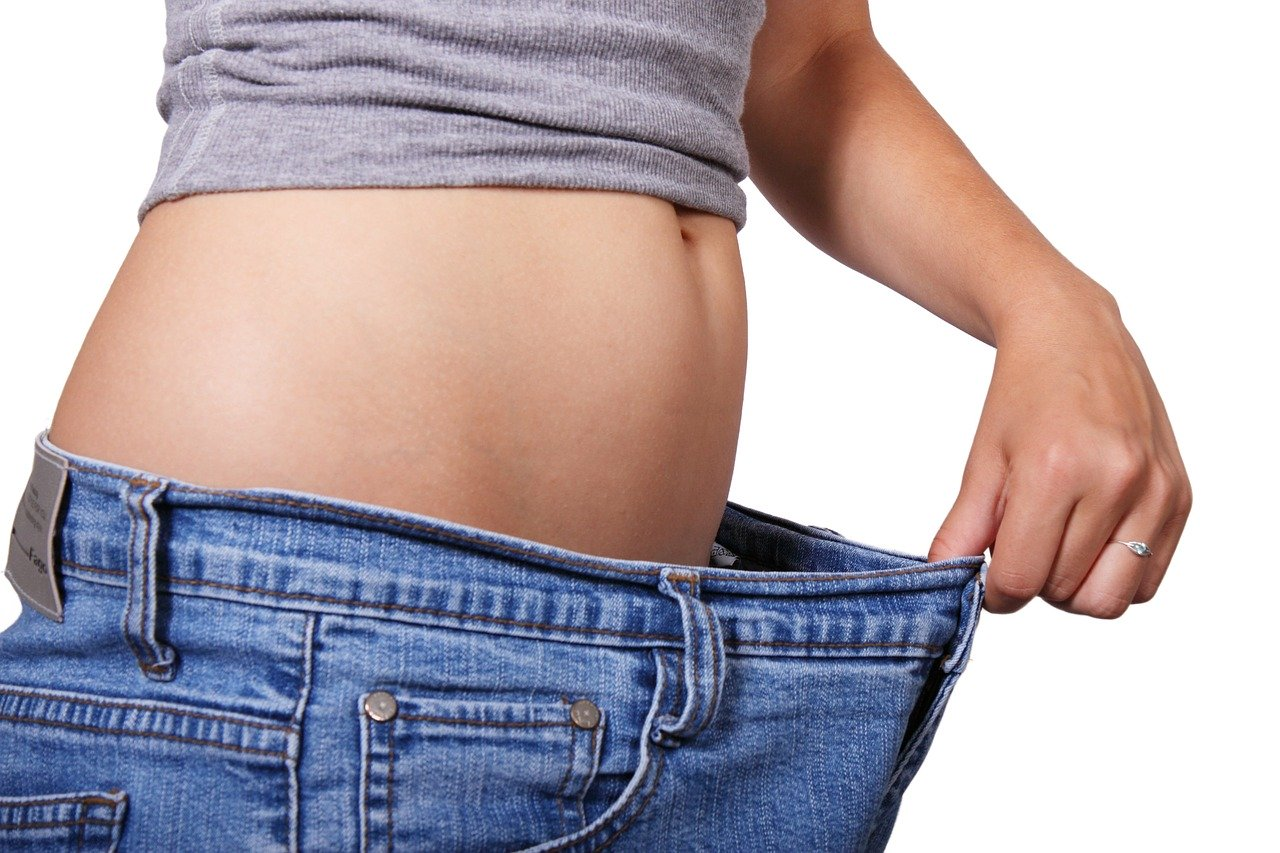 Warum man mit Übergewicht nie gesund sein kann