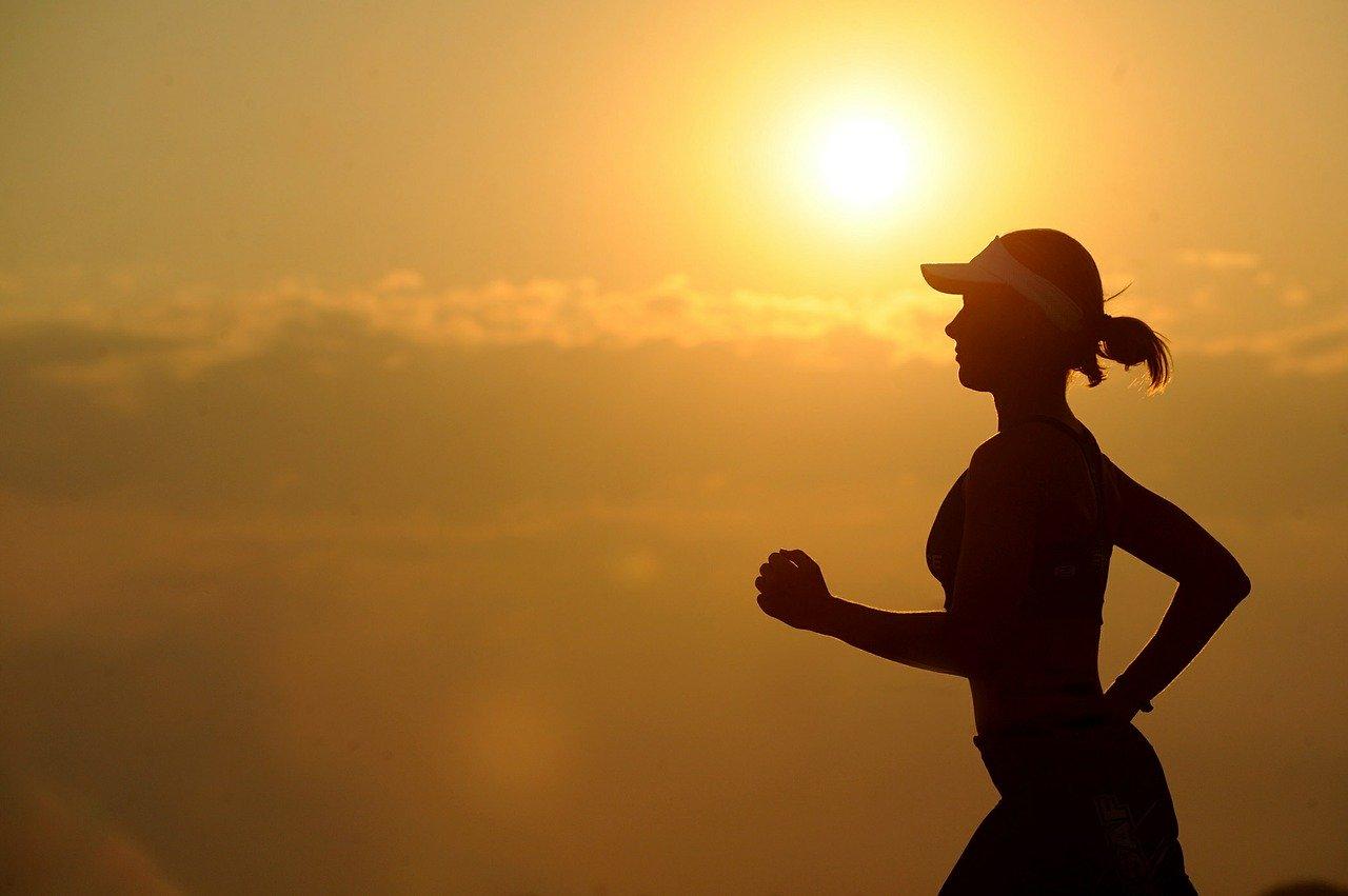 Körperliche Aktivität als Mittel gegen Stress