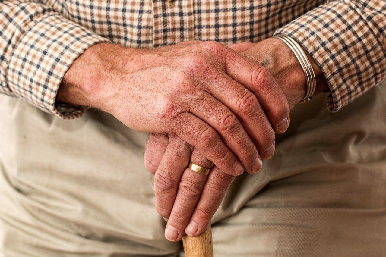 Wie Sie Ihr Demenzrisiko um bis zu 40% verringern können