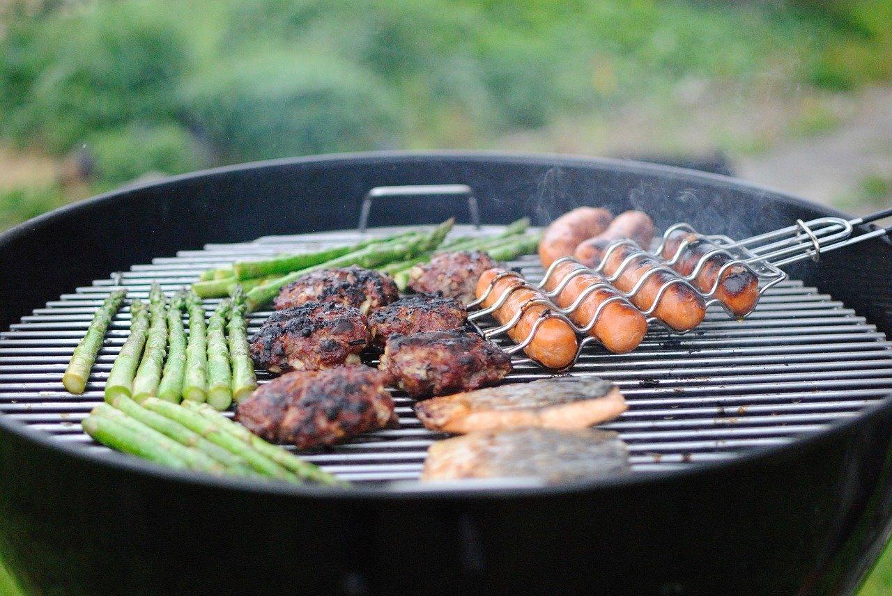 Gesund Grillen: Wie Sie krebserregende Stoffe beim Grillen reduzieren können