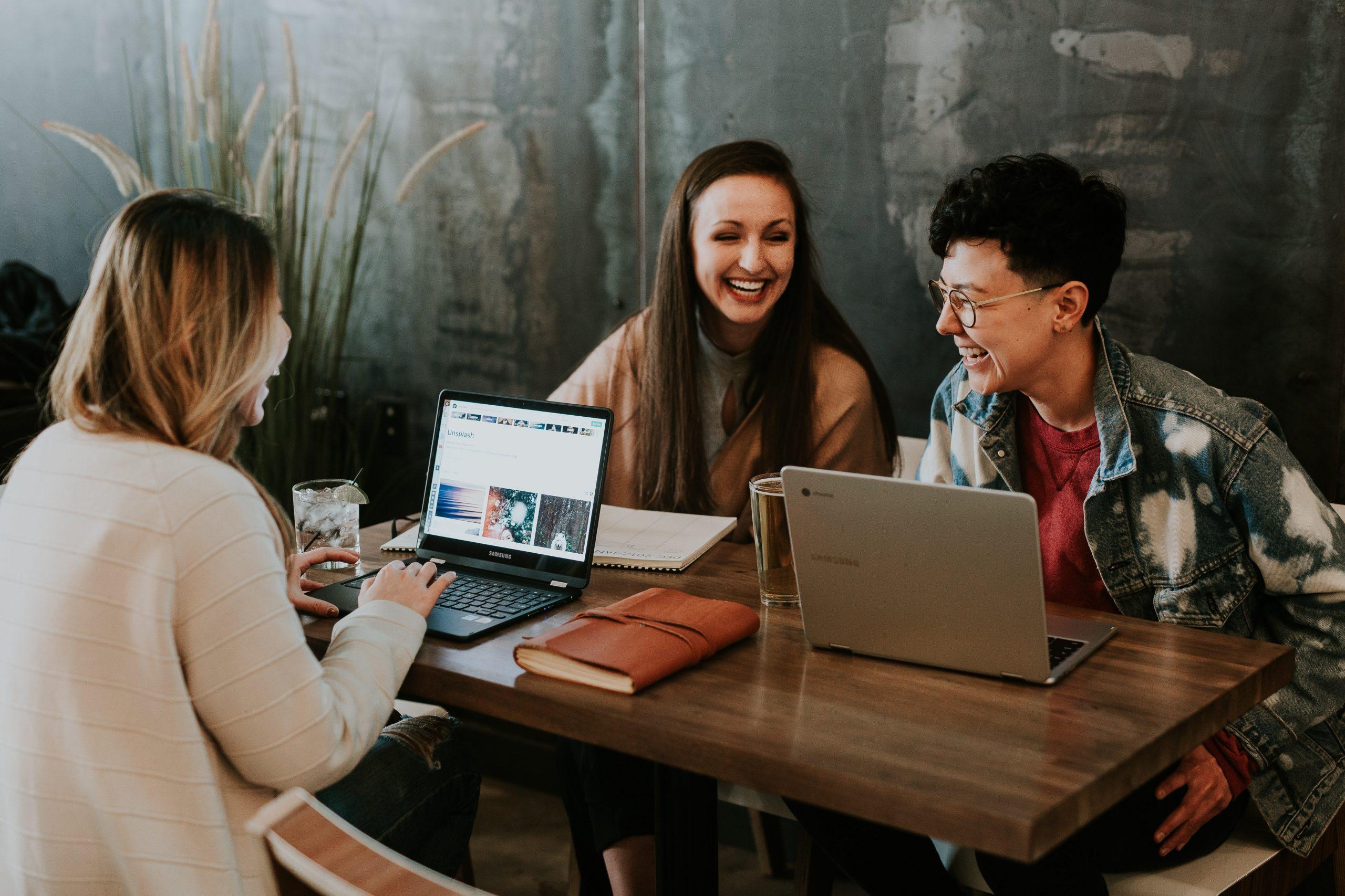 Warum Unternehmen ihre Wellbeing-Programme nicht kürzen, sondern sogar verbessern wollen