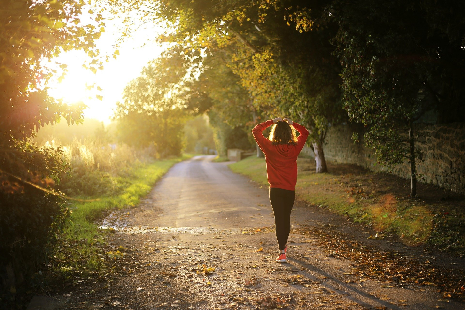 Einfluss von physischer Aktivität auf die psychologische Gesundheit